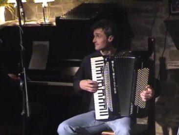 Andrzej Gruszczyk & His Friends
