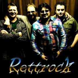 Retrock Band Muzyczny Folwark
