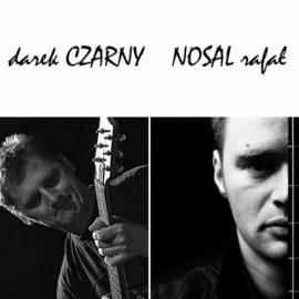 Duet CZARNY NOSAL