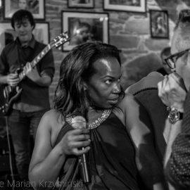 Juwana Jenkins & The Old Dogs