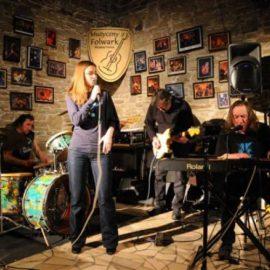 Śląska Grupa Bluesowa 2010 Muzyczny Folwark Stara Winiarnia