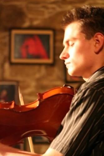 Andrzej Gruszczyk i Przyjaciele - Muzyczny Folwark Stara Winiarnia Mszana Dolna 2008