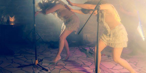 Beti & Bobass Tribute to Tina Turner Muzyczny Folwark Stara Winiarnia