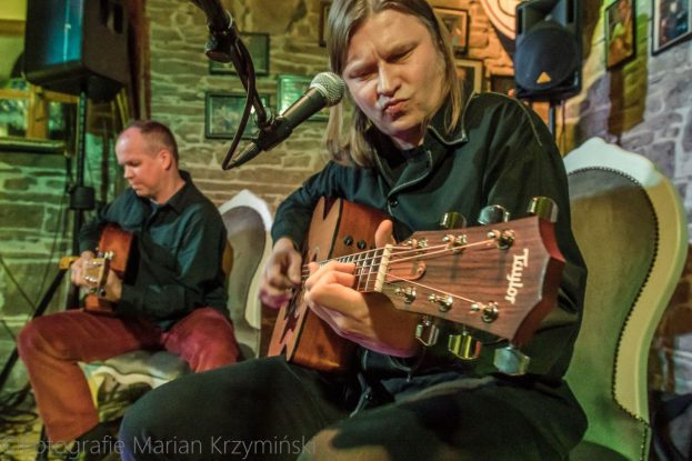 Koncerty Mszana Dolna - Muzyczny Folwark Stara Winiarnia