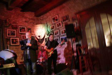 Piotr Nowak Band Muzyczny Folwark Stara Winiarnia
