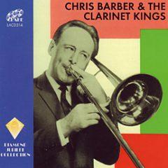 Chris Barber płytoteka