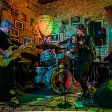 Śląska Grupa Bluesowa Muzyczny Folwark