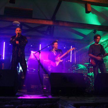 Another PINK FLOYD koncert Muzyczny Folwark Stara Winiarnia Mszana Dolna