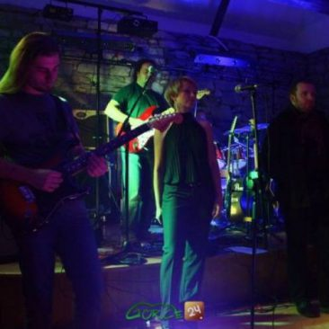 Another Pink Floyd Muzyczny Folwark Stara Winiarnia Mszana Dolna
