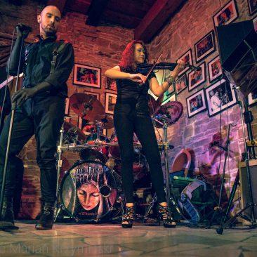 Believe - koncert Muzyczny Folwark Stara Winiarnia Mszana Dolna