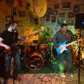 DANNY BRYANT BAND koncert Muzyczny Folwark Stara Winiarnia