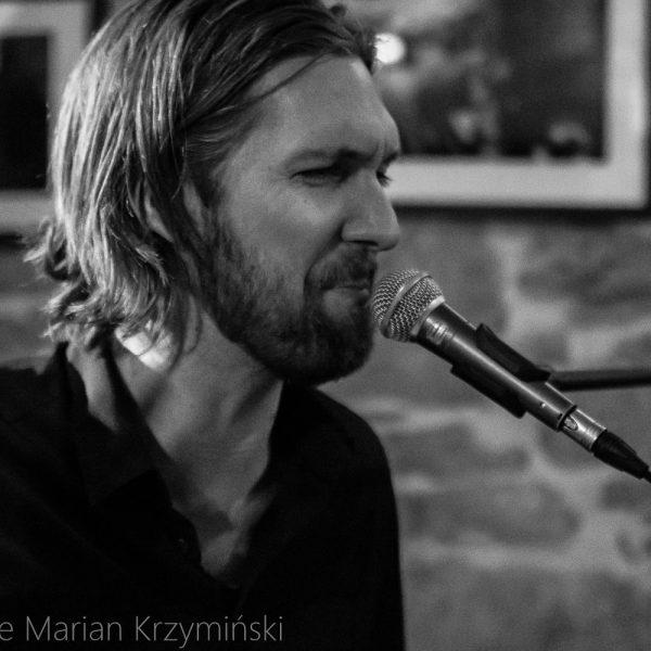 Drew De Four & Kin Curran koncert 2018 Muzyczny Folwark Mszana Dolna