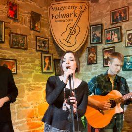 HOT TAMALES koncert 2016 Muzyczny Folwark Mszana Dolna