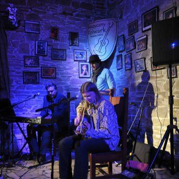 Krecia Robota 2013 koncert Muzyczny Folwark Stara Winiarnia