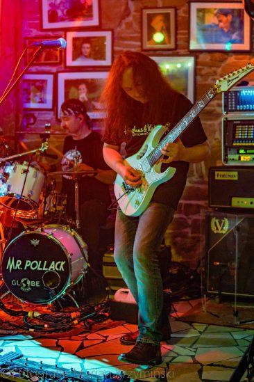MR POLLACK koncert Muzyczny Folwark 2018