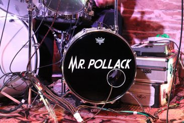 MR.POLLACK 2015 FOLWARK STARA WINIARNIA