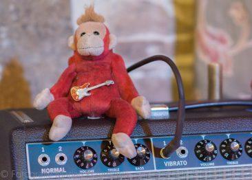Monkey Junk Koncert Muzyczny Folwark Stara Winiarnia