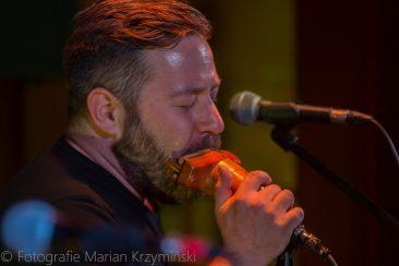MonkeyJunk Koncert Muzyczny Folwark Stara Winiarnia