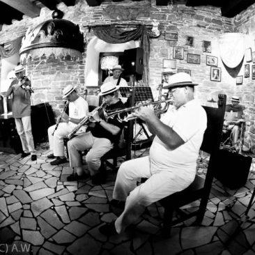 New Market Jazz Band