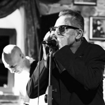 PAUL LAMB & KING SNAKES Muzyczny Folwark Stara Winiarnia
