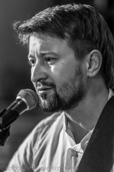 PIRAMIDY koncert z piosenkami Okudżawy w Muzycznym Folwarku Mszana Dolna
