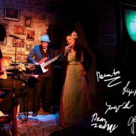 Sugar Pie & The Candymen Muzyczny Folwark Stara Winiarnia Mszana Dolna