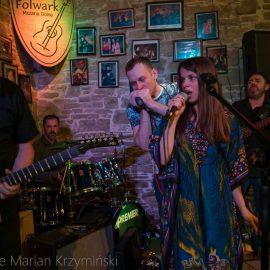 Tortilla - koncert w Muzycznym Folwarku Mszana Dolna Ogrodowa 2