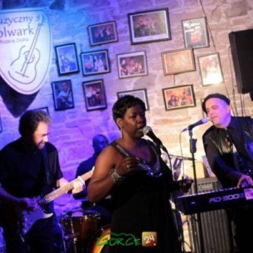 Wanda Johnson & SHRIMP CITY SLIM BLUES BAND