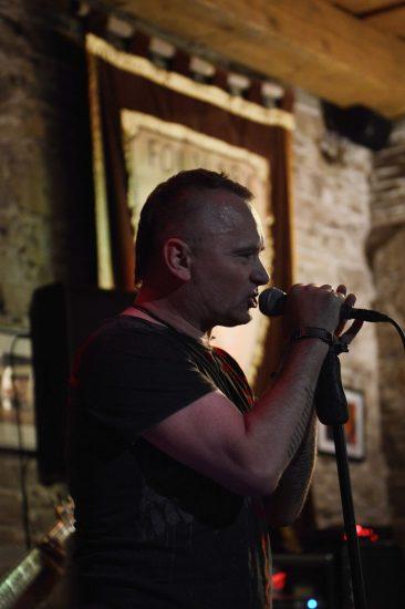 proAge koncert Muzyczny Folwark Stara Winiarnia