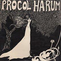 Procol Harum Bielszy odcień bieli