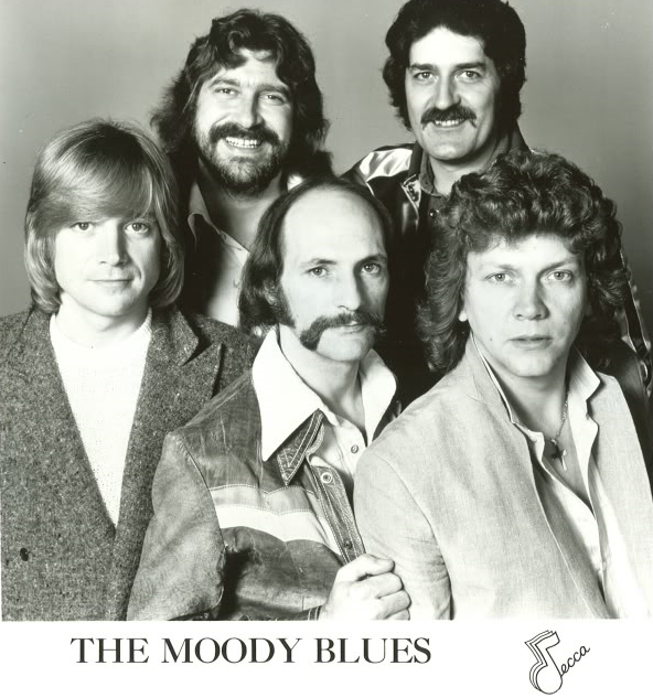 Nights In White Satin – The Moody Blues
