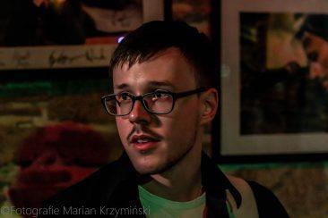 Janusz Zdunek - Muzyczny Folwark Stara Winiarnia Mszana Dolna