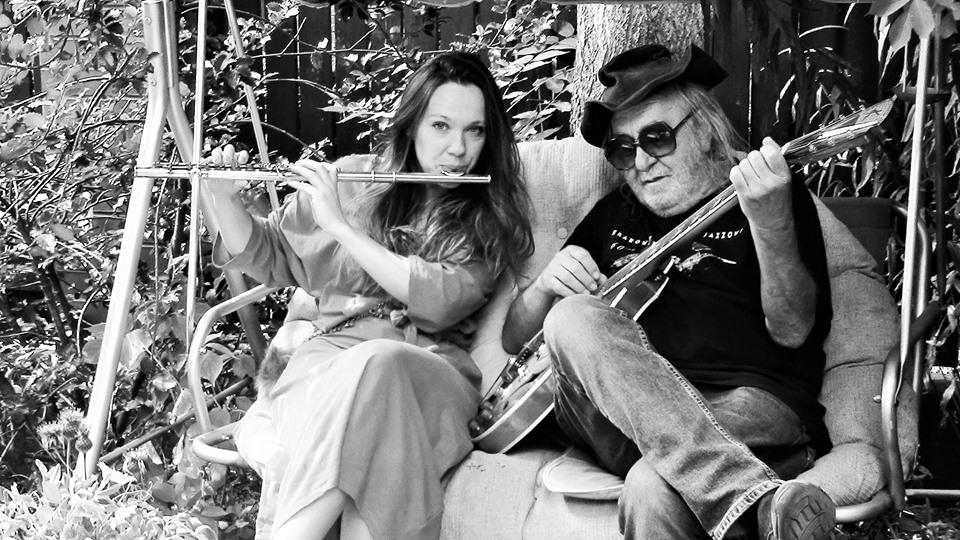 Psychodelic Blues - Antoni Krupa i Aleksandra Dudziak