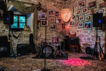 MEDUSA w Muzycznym Folwarku Stara Winiarnia