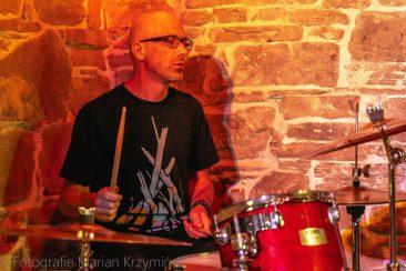 Heavy Way w Muzycznym Folwarku Stara Winiarnia Mszana Dolna