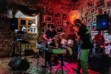iNTarg Blues Muzyczny Folwark Mszana Dolna
