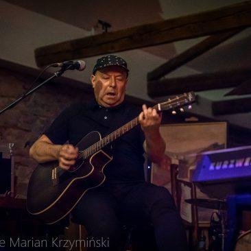 Sztywny Pal Azji - Muzyczny Folwark Stara Winiarnia Mszana Dolna