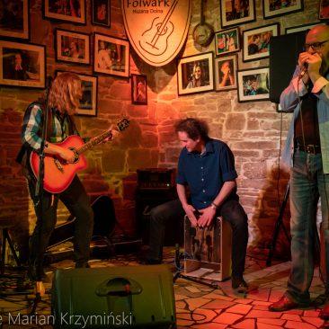 KSW 4 BLUES Muzyczny Folwark Stara Winiarnia