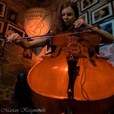 Surreal Players w Muzycznym Folwarku Stara Winiarnia Mszana Dolna