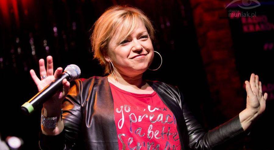 Gosia Markowska