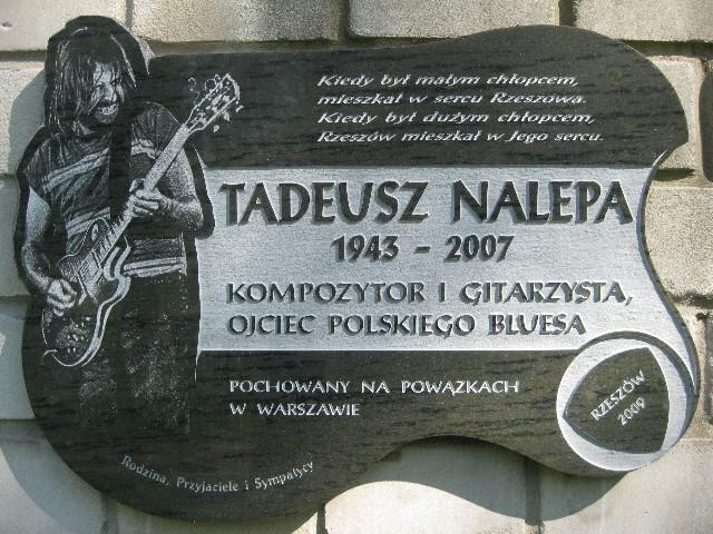 Tadeusz Nalepa