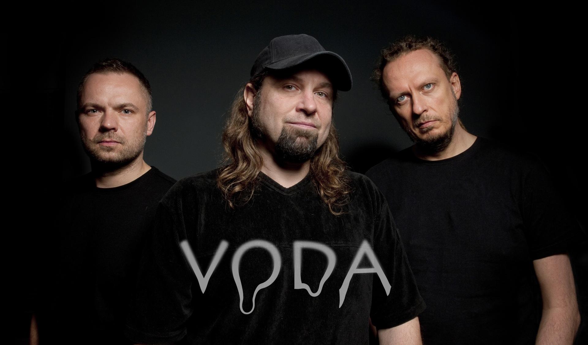 Koncert zespołu VODA