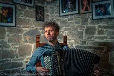 Tomasz Drabina INSPIRACJE koncert Muzyczny Folwark 2021
