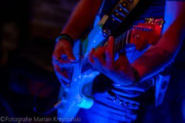 ALERGEN koncert 2021 Folwark Stara Winiarnia Mszana Dolna