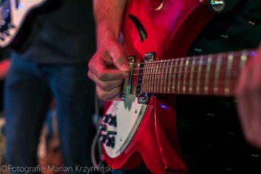 Elvis'56 koncert 2021 Folwark Stara Winiarnia