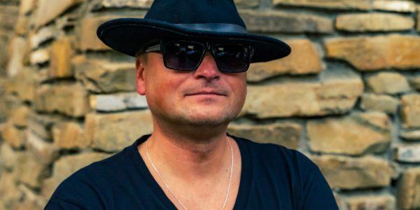 Koncert iNTarg Blues 2021 Folwark Stara Winiarnia