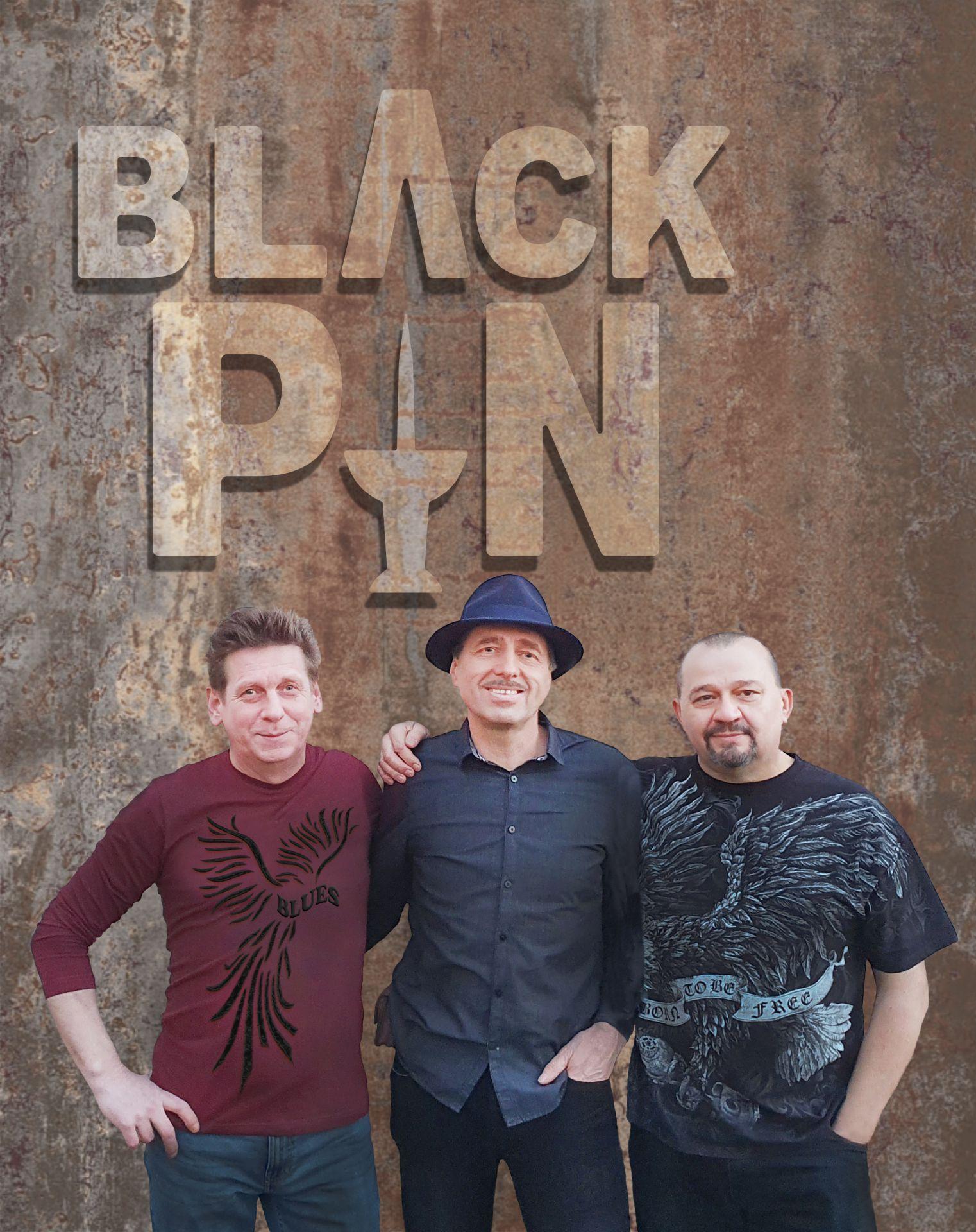 Black Pin Blues