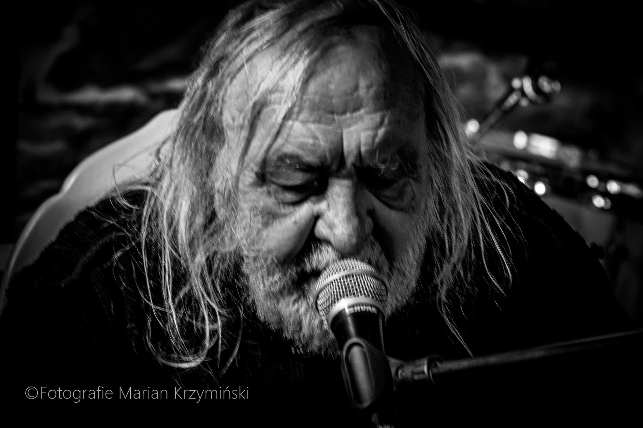 Koncert Antoni Krupa i Przyjaciele 2021 Folwark Stara Winiarnia