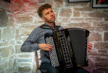 Tomasz Drabina INSPIRACJE koncert Muzyczny Folwark